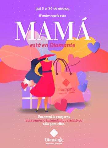 DÍA DE LA MADRE EN DIAMANTE